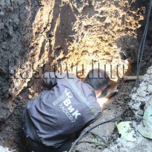 Хасковски квартали и села остават без вода заради голяма авария