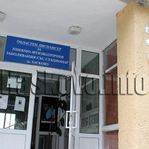 Четирима със сифилис и пет случая на туберкулоза в Хасковско