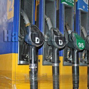 Шофьор зареди на бензиностанция в Хасково и избяга без да плати